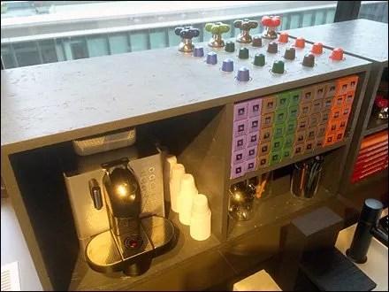 Fantini Colors in Nespresso Flavors 1