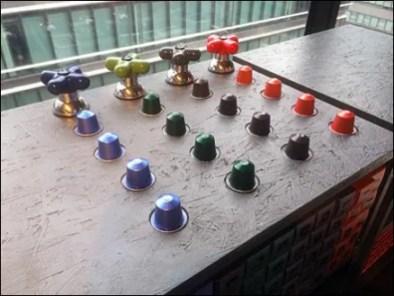 Fantini Colors in Nespresso Flavors 3