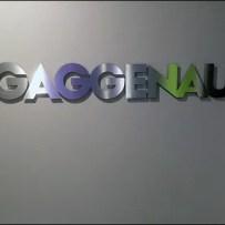GAGGENAU Branding Front