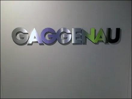 Gaggenau Display and Merchandising