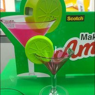 How to Drink Scotch Tape Display Main1