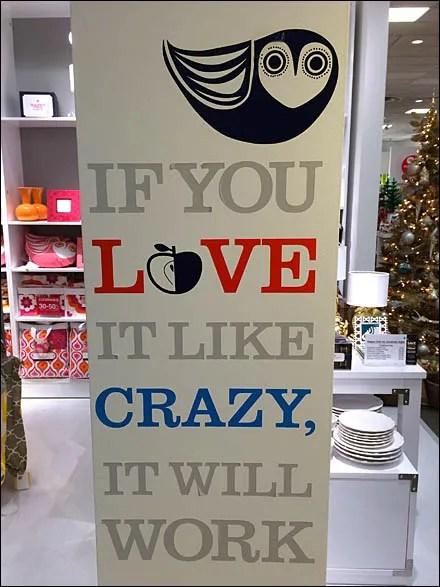 Jonathan Adler Crazy Christmas Love