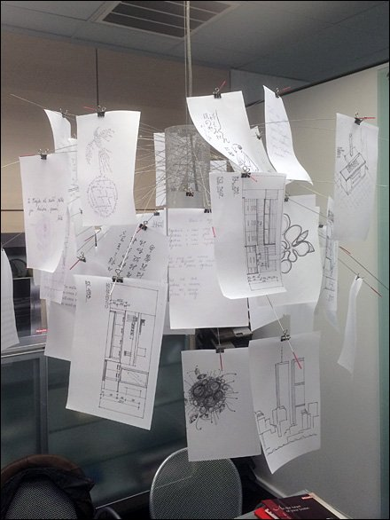 Poggenpohl Notes on Design Detail