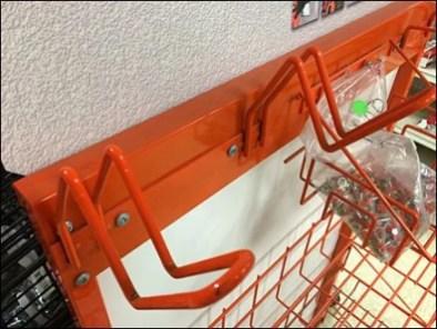 V-Shape Safety Loop Hooks 3