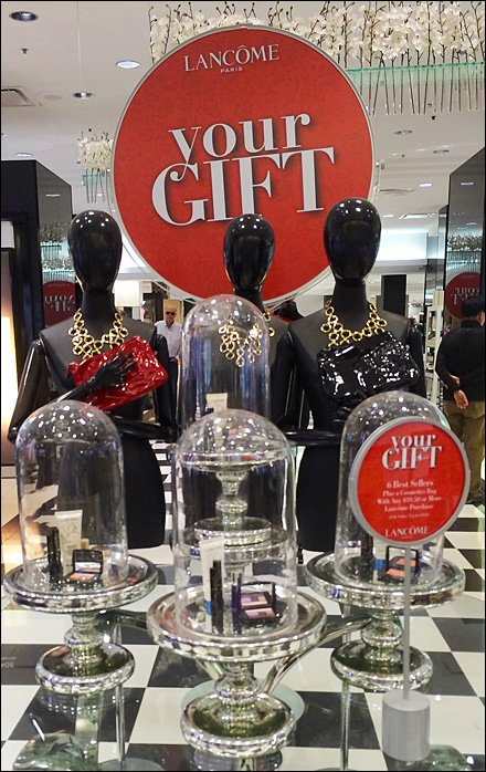 Your Gift Bell Jars Overview