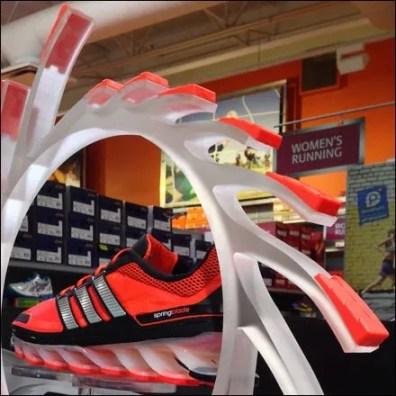 Adidas SpringBlade POP 1