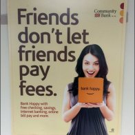 Friends Don't Let Friends Pay Fees Aux