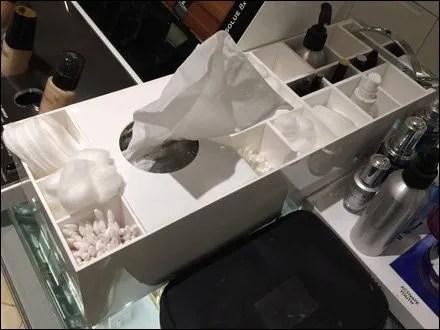 Lancôme Cosmetics Aids Free