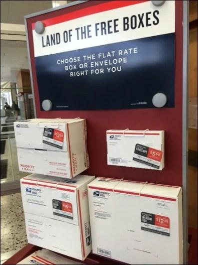 Land of Free Boxes 2