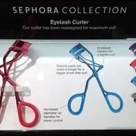 Sephora Anodized Eyelash Curler Main