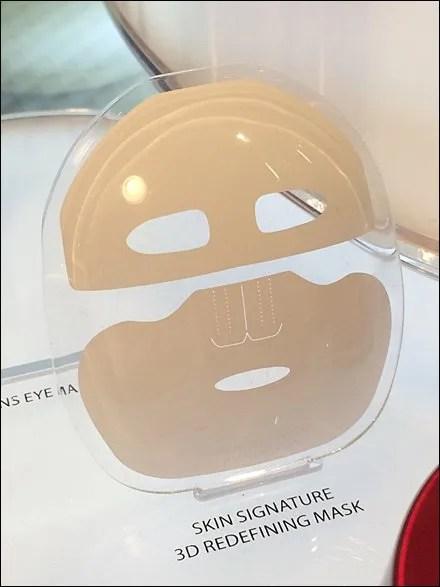 Facial Glorifier or Horrifier Beauty Mask