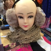Earmuffs for Bald People Main