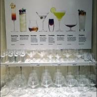 Guide to Glassware Main