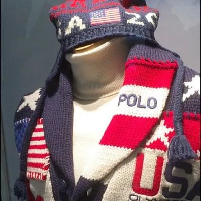 Polo Olympics Sochi Styles for Men 1