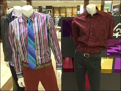 Robert Graham Signature Department Aux 1