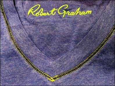 Robert Graham Signature Department Aux 2