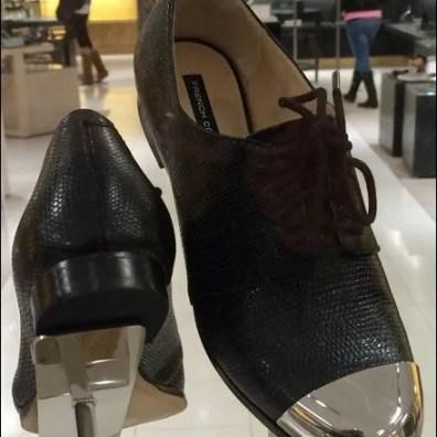 Steel Toe Mens Shoe 3
