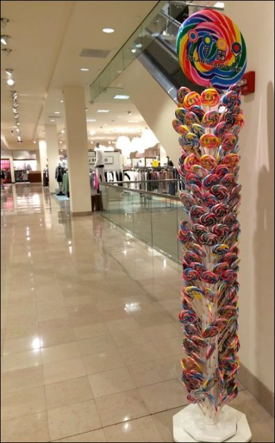 Dylan's Department Store Lollipops Main