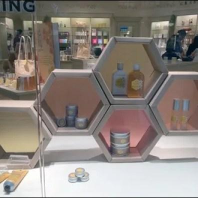 Honeycomp Die-Cut Cardboard Dimensionals 2