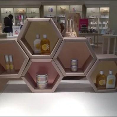 Honeycomp Die-Cut Cardboard Dimensionals 3