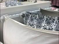 IKEA Angled Pillow Arms 1