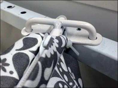 IKEA Angled Pillow Arms 3