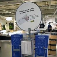 IKEA Tape Measure to Go Aux