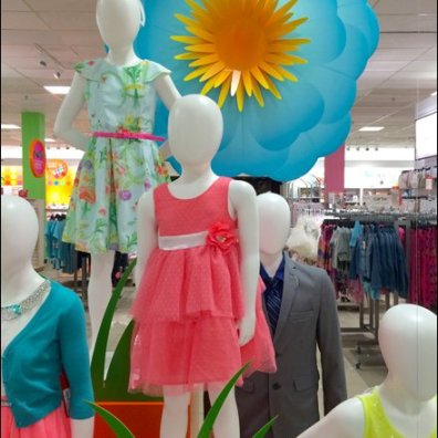 JCPenny Bring On Spring