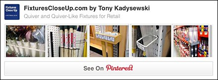 Quiver FixturesCloseUp Pinterest Board 2-1