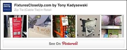 Zip Tie FixturesCloseUp Pinterest Board 2
