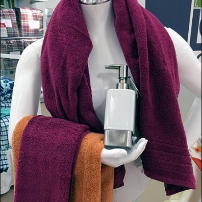 Bed and Bath Handmaidens