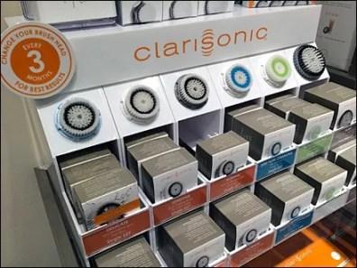 Clarisonic Color Codes 2
