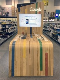 Google Heat Bent Wood Dyed 1
