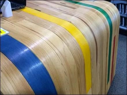 Google Heat Bent Wood Dyed Main