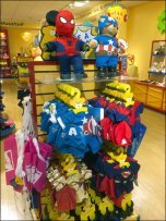 Build-A=Bear Spiderman 1