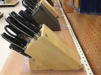 Cutlery THreaded Anchor 1