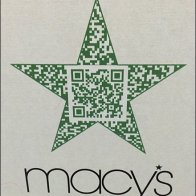 Macys Individualized QR Code 2