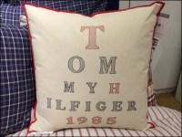 Tommy Hilfiger Home Furnishings Merchandising