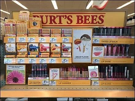 Brand Building Burt's Bees