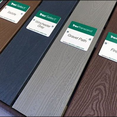 Color Coded Decking 3