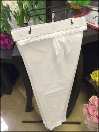 Floating Fitting for Flower Bags 2