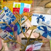 Gift Cards Grow on Trees 0