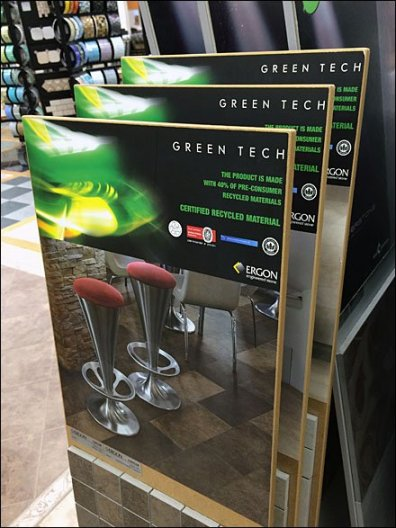 Green Tech Green Branding