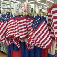 Retail Patriots In-Store Display