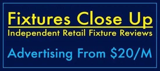 FixturesCloseUp Onsite Advertising