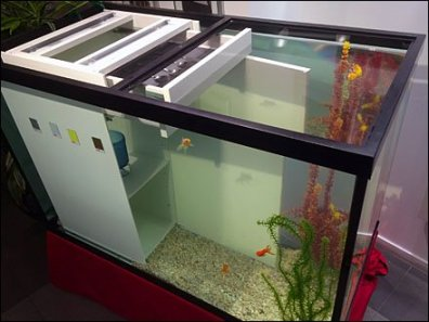 ALNO Submersible Cabinet Samples Try-Me 1