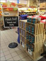 Crated Nut Display Gallery 1