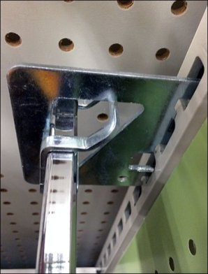 Double-Sided Bar Mount 6