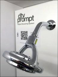 DTV Digital Shower QR Code 3