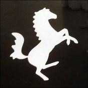 Fantini B&W Store Branding Logograph